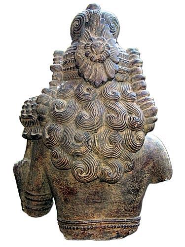 Dewi tara garten statue 50 cm hindu asia deko figur for Asia garten deko
