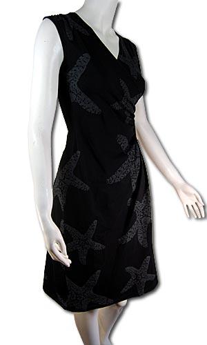 SEESTERN Sommer Kleid erstklassig /& bequemes Baumwoll//Elasthan Gemisch Gr.34-40