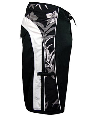 seestern herren boardshorts surfshorts boardshort surf short bade shorts xs 3xl ebay. Black Bedroom Furniture Sets. Home Design Ideas