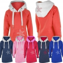 SEESTERN Kinder Langes Kapuzen Sweat Shirt Pullover Hoody...