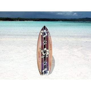 Deko Holz Surfboard 50,80oder 100 cm Airbrush Design Surfing Surfen Wellenreiten