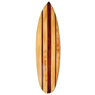 Deko Surfboard 80cm Tribal Bus T1  Motiv Surfbrett T 2 Lounge